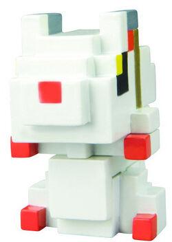 Dot-Kudamon toy