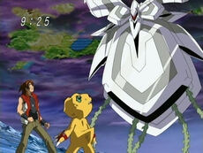 List of Digimon Data Squad episodes 47