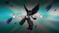 List of Digimon Fusion episodes 14