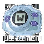 Wikimon logo
