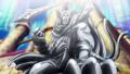 6-11 Beastmon statue.png