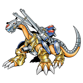 Cannondramon b