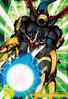 BlackImperialdramon Dragon Mode 2-039 (DJ)