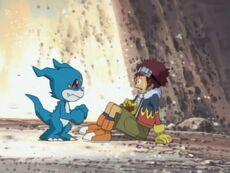 List of Digimon Adventure 02 episodes 01