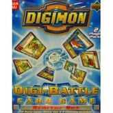Digi-Battle Card Game