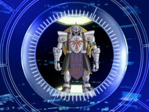 DigiAnalyserFrontier-Knightmon