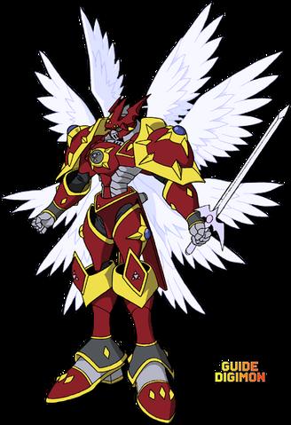 File:Gallantmon Crimson Mode Render.png
