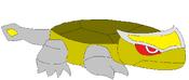 YellowMechadramon