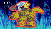DigimonIntroductionCorner-Submarimon 3