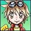 Protagonist (Male - Elementary school student, upper grades) dfo
