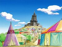 Fortuneteller Village