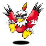 Hawkmon b