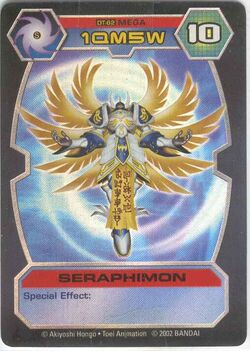 Seraphimon DT-62 (DT)