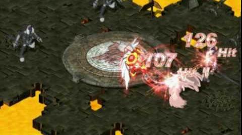 Digimon Battle Trailer