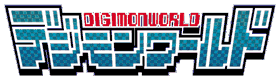Digimonworld logo