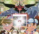 Digimon Film 2: Naša Ratna Igra