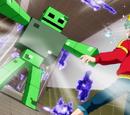 Digimon Universe Appli Monsters - odcinek 3