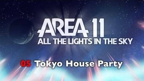 Tokyo House Party