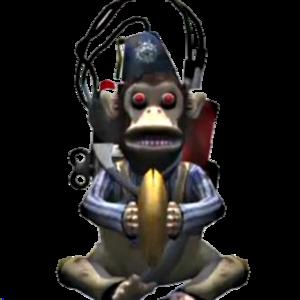 Monkey Bomb Infobocks