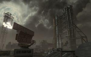 ZombieCosmodrome