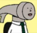 Hammerhead Bob