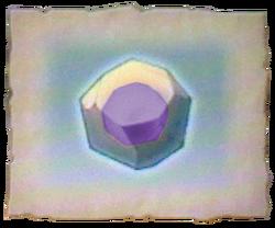 Plug Crystal