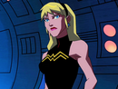 Wonder Girl Young Justice
