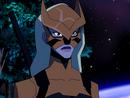 Tigress Young Justice