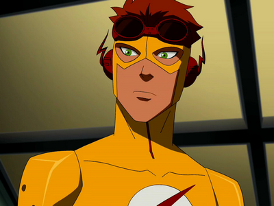 File:Kid Flash Young Justice.png