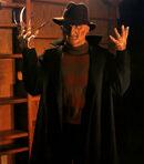 New Nightmare Freddy Krueger