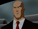 Lex Luthor Young Justice