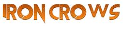 Iron Crows band logo
