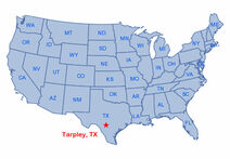 Tarpley TX