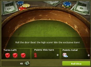 Craps casino game wiki
