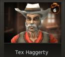 Tex Haggerty