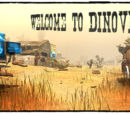 Dinoville