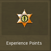 Experience points