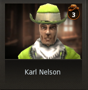 Karl nelson