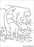 Good-dinosaur-coloring page Diplodocus
