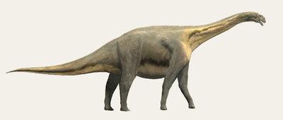 Losillasaurus-Oscar-Sanisidro