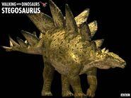 Stegosaurus z1
