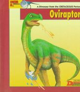 Looking At Oviraptor