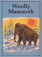 Woolly Mammoth (Dinosaur Lib Series)