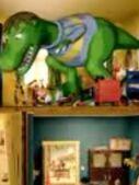 Tyrannosaurus Rex/Gallery