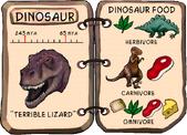 Dino explorers dino1