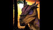 Dracorex-closeup