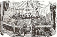 Crystal palace iguanodon