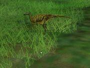 JPOG Dryosaurus