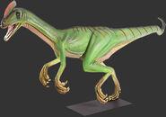 Guanlong-wucaii-dinosaur-statue-1