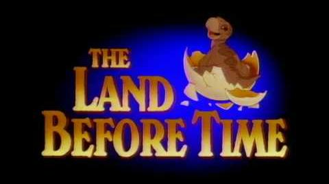 The Land Before Time (1988) Trailer